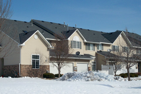 Find Leading Midwest Roofing Services At All Elements Inc