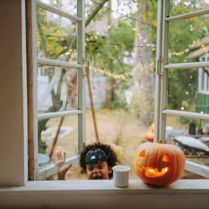 4 Halloween Roof Decoration Tips