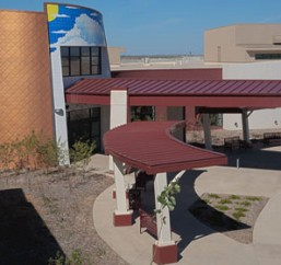 CHEYENNE RIVER HEALTH CENTER