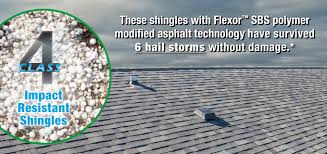 Impact Resistant Shingles for Durability and Insurance Savings