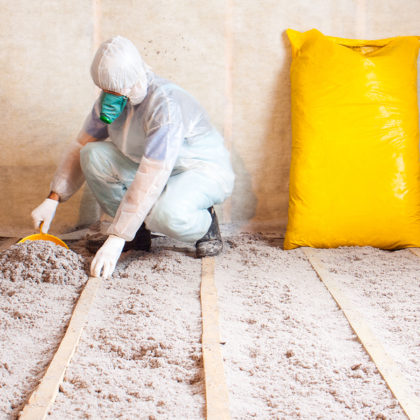 Is It Time to Add More Roof Insulation?