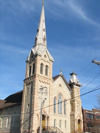 Featured Project: Church of St. Michael- Stillwater