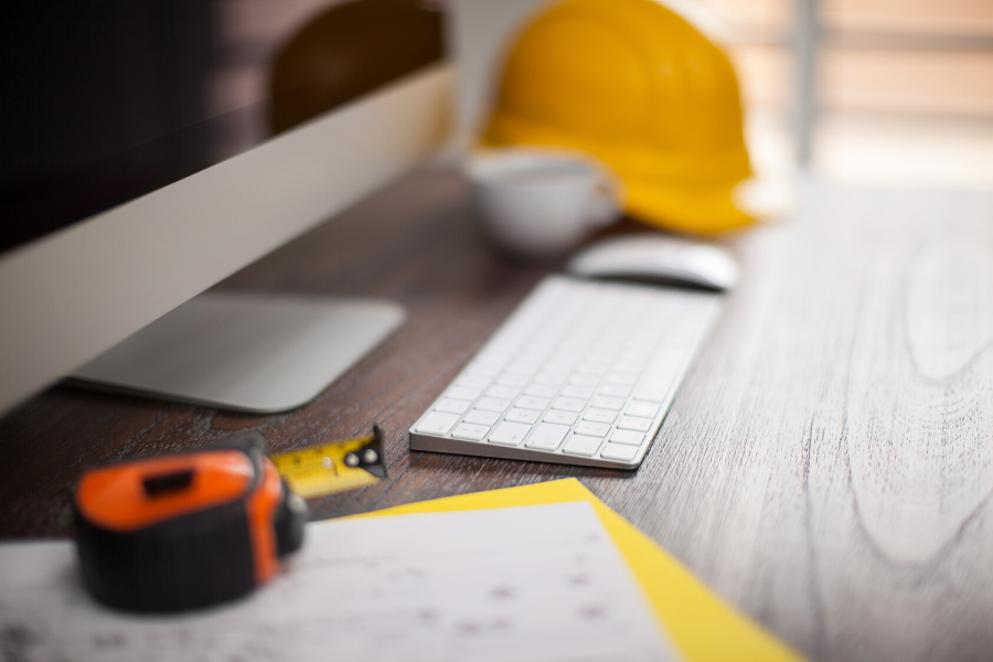 Choosing a Contractor Doesn't Have to be Overwhelming!