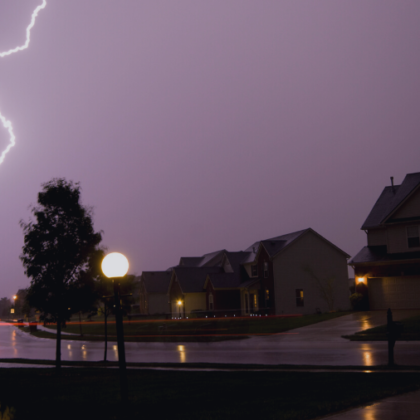 Maintaining Your Roof During Storm Season