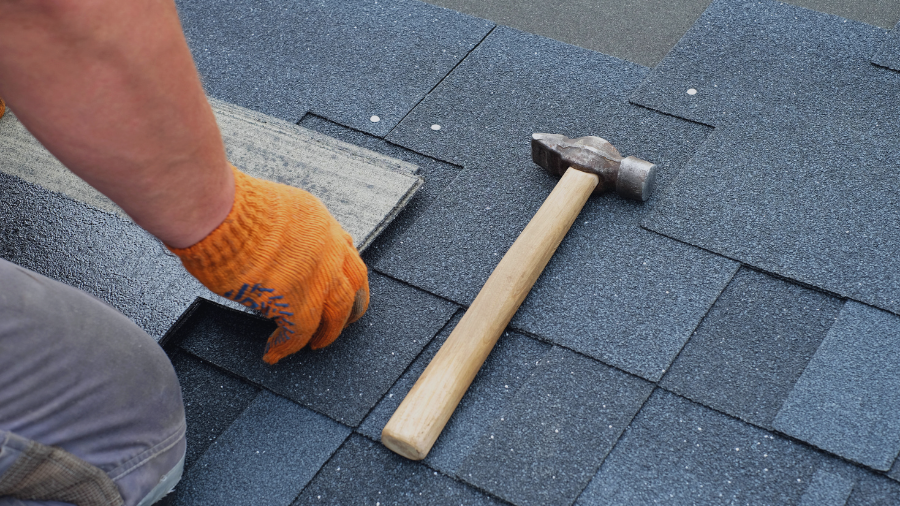 I Hate My Roof—What are My Options?