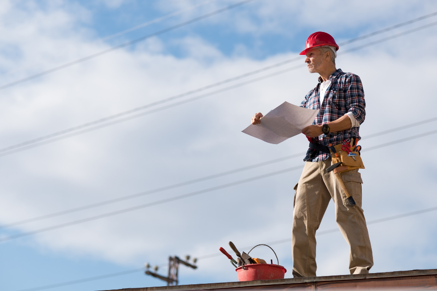 The (Many) Benefits of Roof Maintenance and a Spring Roof Inspection