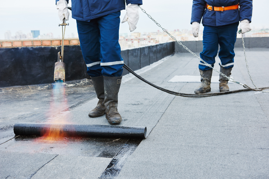 Top 5 Common Causes of Roofing Replacement Delays